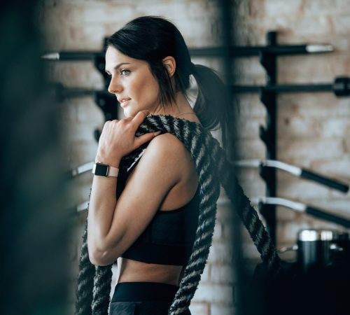 fitness-woman-workout-rope